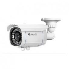 Câmera Infravermelho AHD Bullet Alive Alb1140 2.8a12mm 40mts